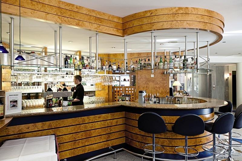 Best Western Hotel Schlossmühle Bar