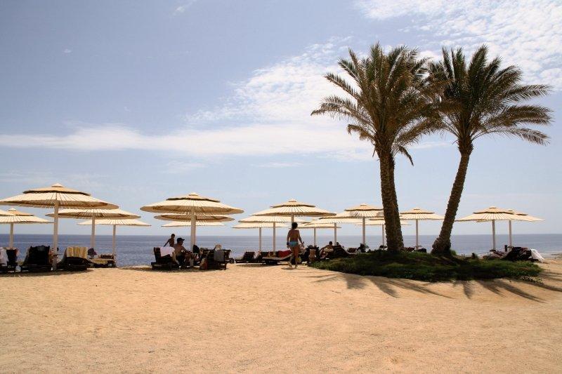 SuneoClub Reef Marsa Strand