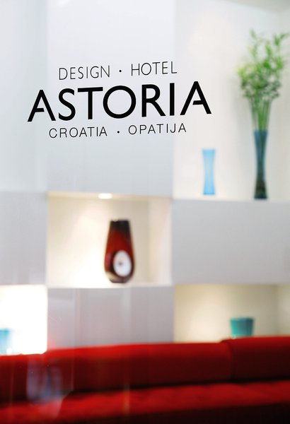 Astoria by OHM Group Lounge/Empfang