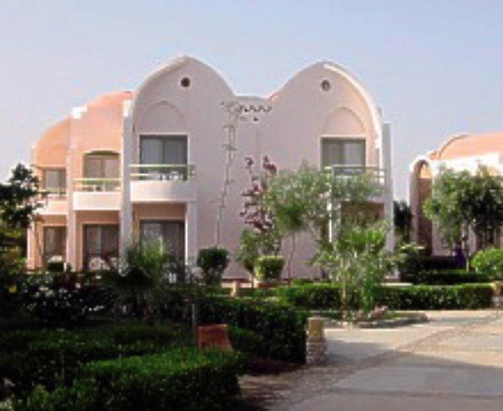 Shams Alam Beach Resort Außenaufnahme