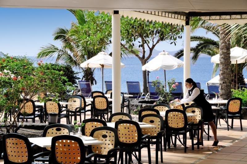 TUI SENSIMAR Natura Palace Restaurant