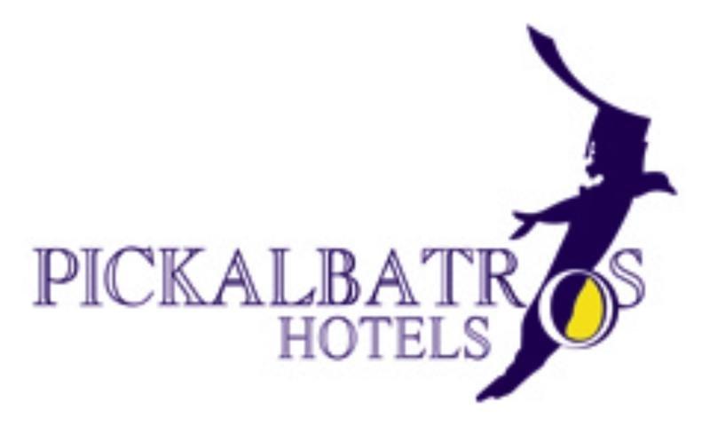 Royal Albatros Moderna Logo
