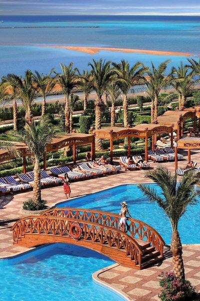 Hawaii Riviera Aqua Park Resort Pool