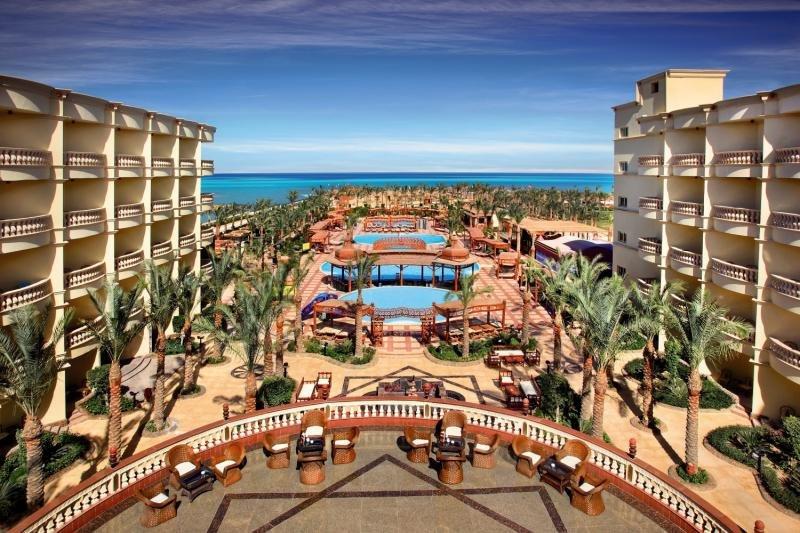 Hawaii Riviera Aqua Park Resort Außenaufnahme