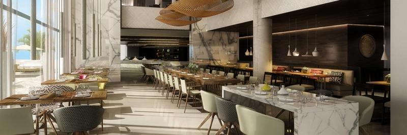 Hyatt Place Taghazout Bay Restaurant