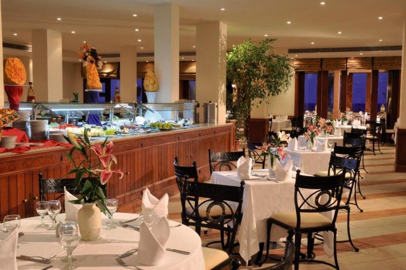 SuneoClub Reef Marsa Restaurant