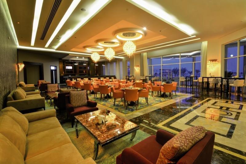 Royal Albatros Moderna Restaurant