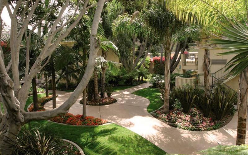 Best Western Seven Seas Garten