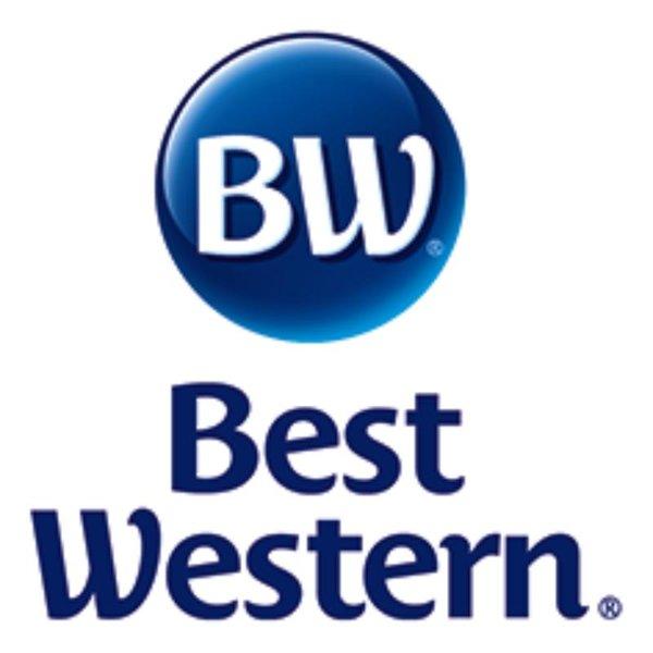 Best Western Seven Seas Logo