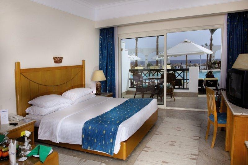 Coral Beach Resort Montazah Wohnbeispiel