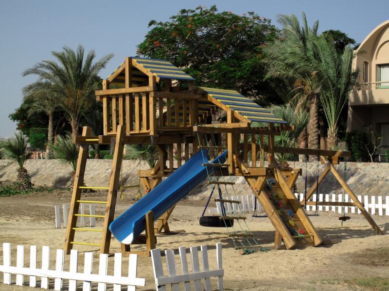 Shams Alam Beach Resort Sport und Freizeit