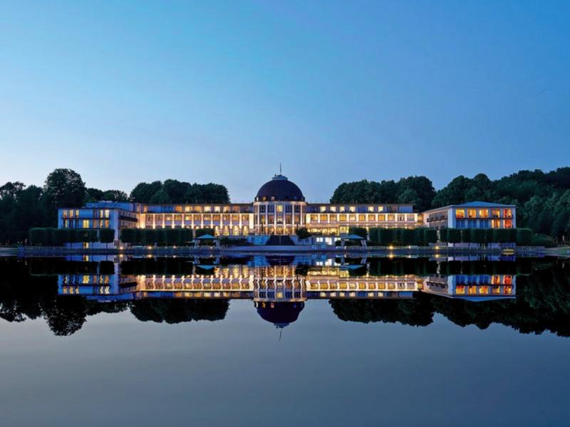 Dorint Park Hotel Bremen Landschaft