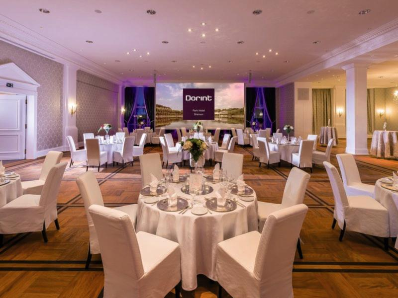 Dorint Park Hotel Bremen Restaurant