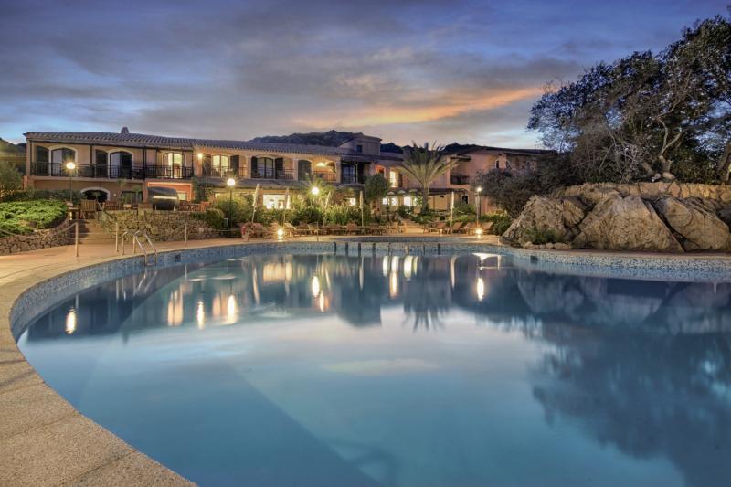 Le Ginestre Costa Smeralda Pool
