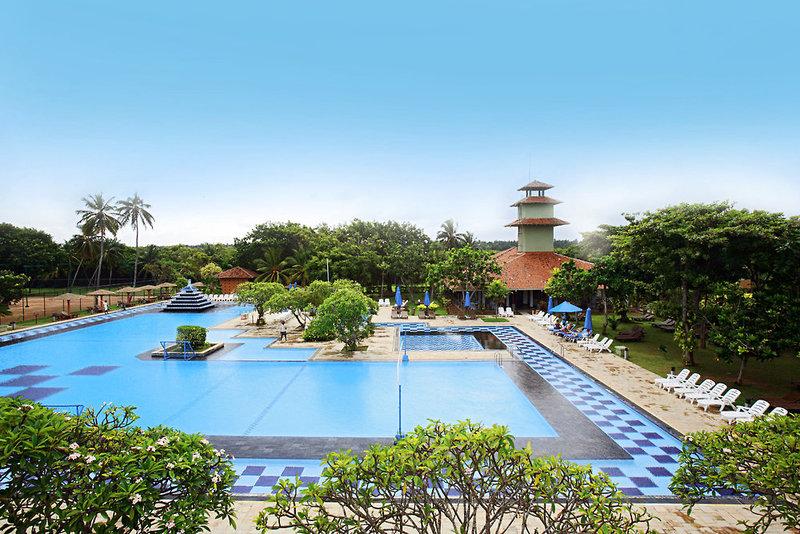 Club Palm Bay Marawila