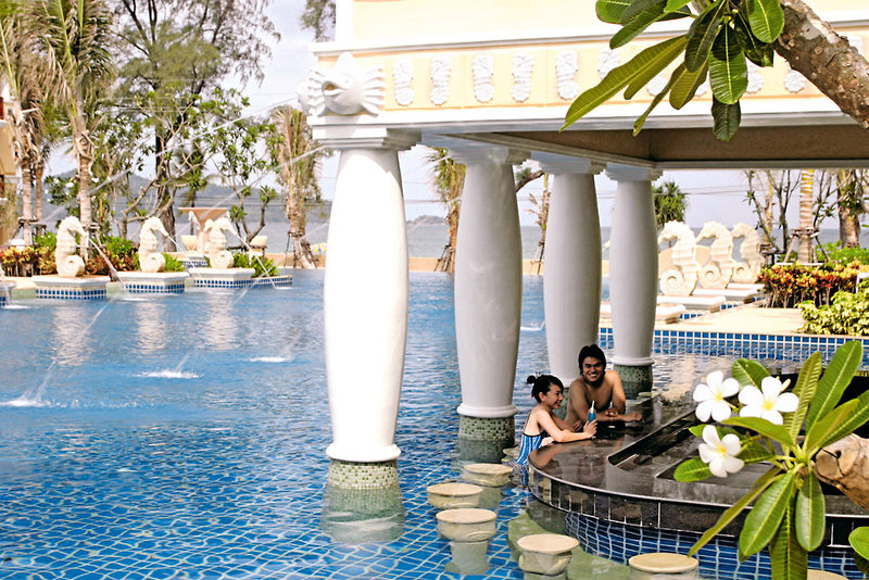 Phuket Graceland Resort und Spa