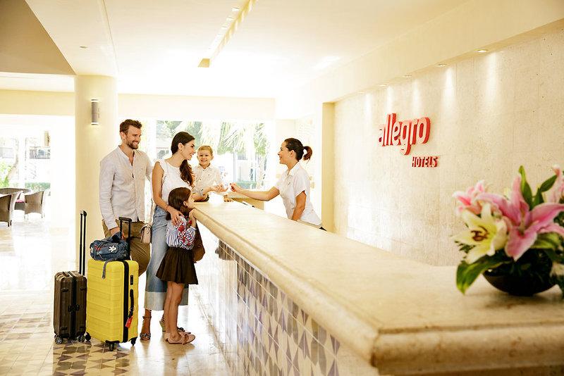 Allegro Playacar