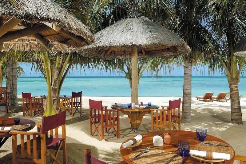 Dinarobin Beachcomber Golf Resort und Spa