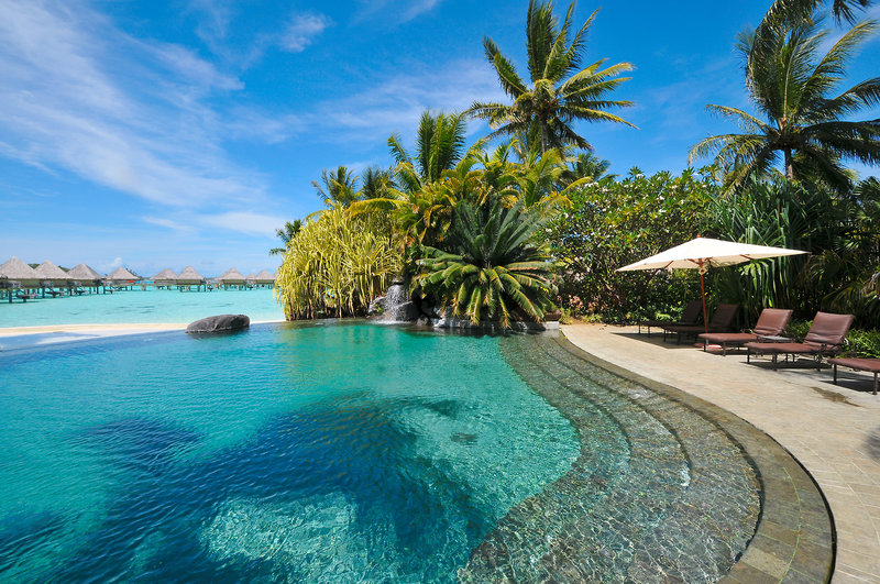 Intercontinental Le Moana Bora Bora